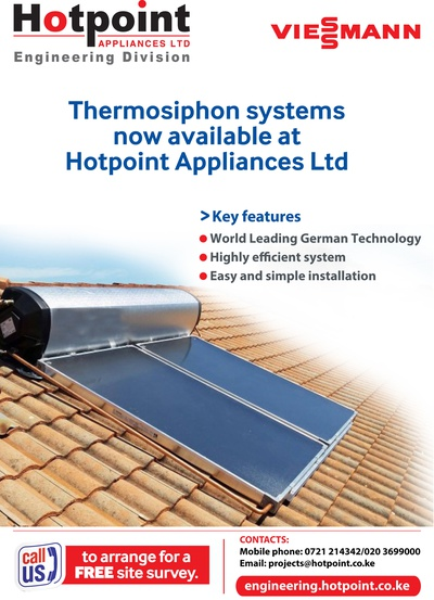 Thermosiphon Systems