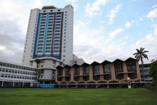 University of Nairobi Towers