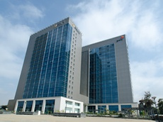 Regus Business Centre, Delta Corner, Nairobi