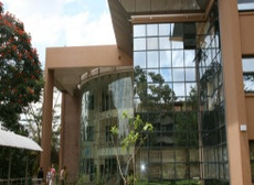 UNHCR Offices, Nairobi