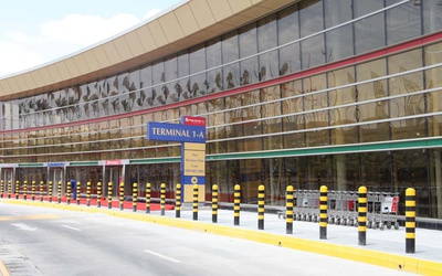 Jomo Kenyatta International Airport (Heating, Ventilation & Air Conditioning)